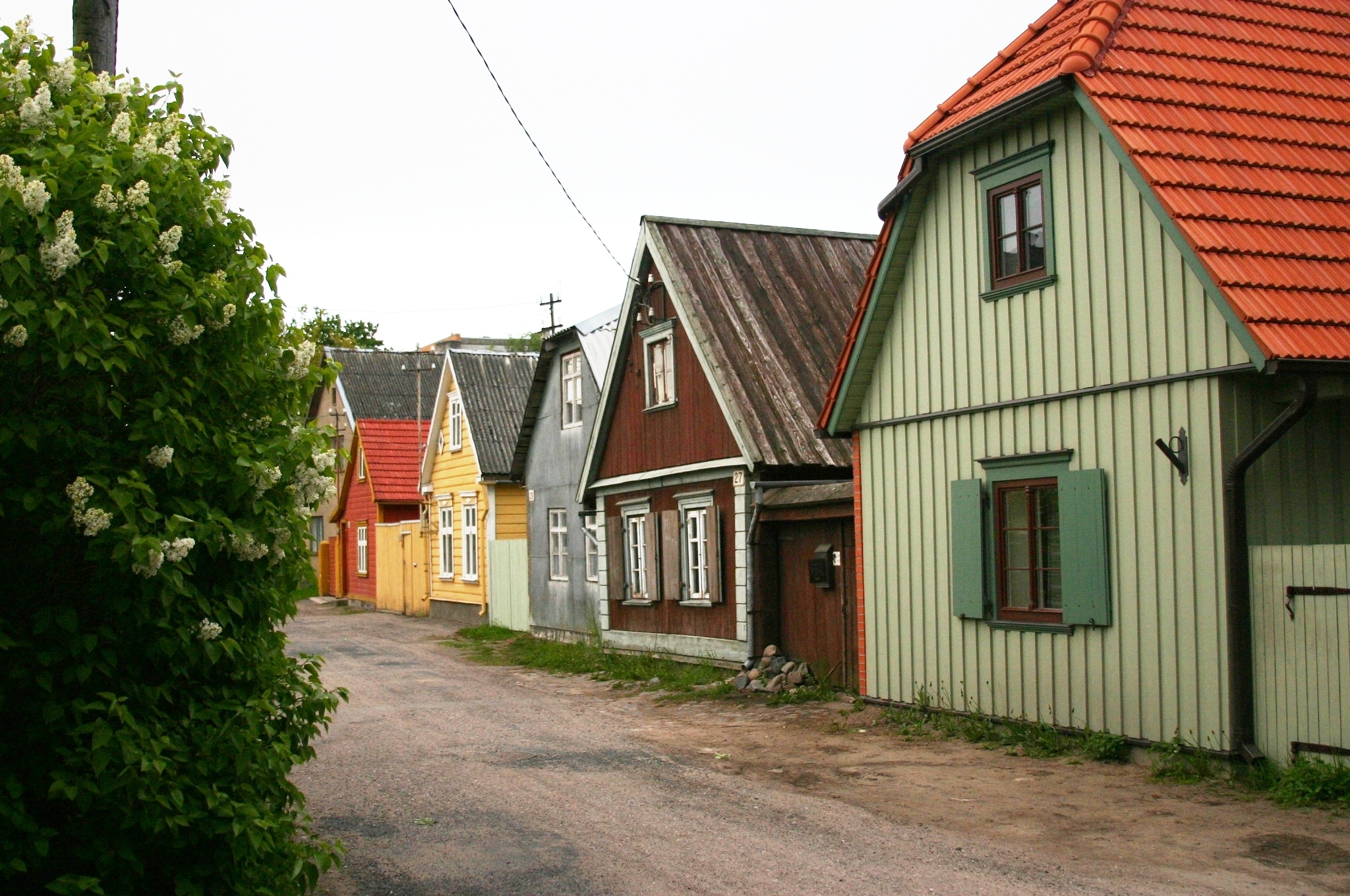 INDREK AIJA.little houses