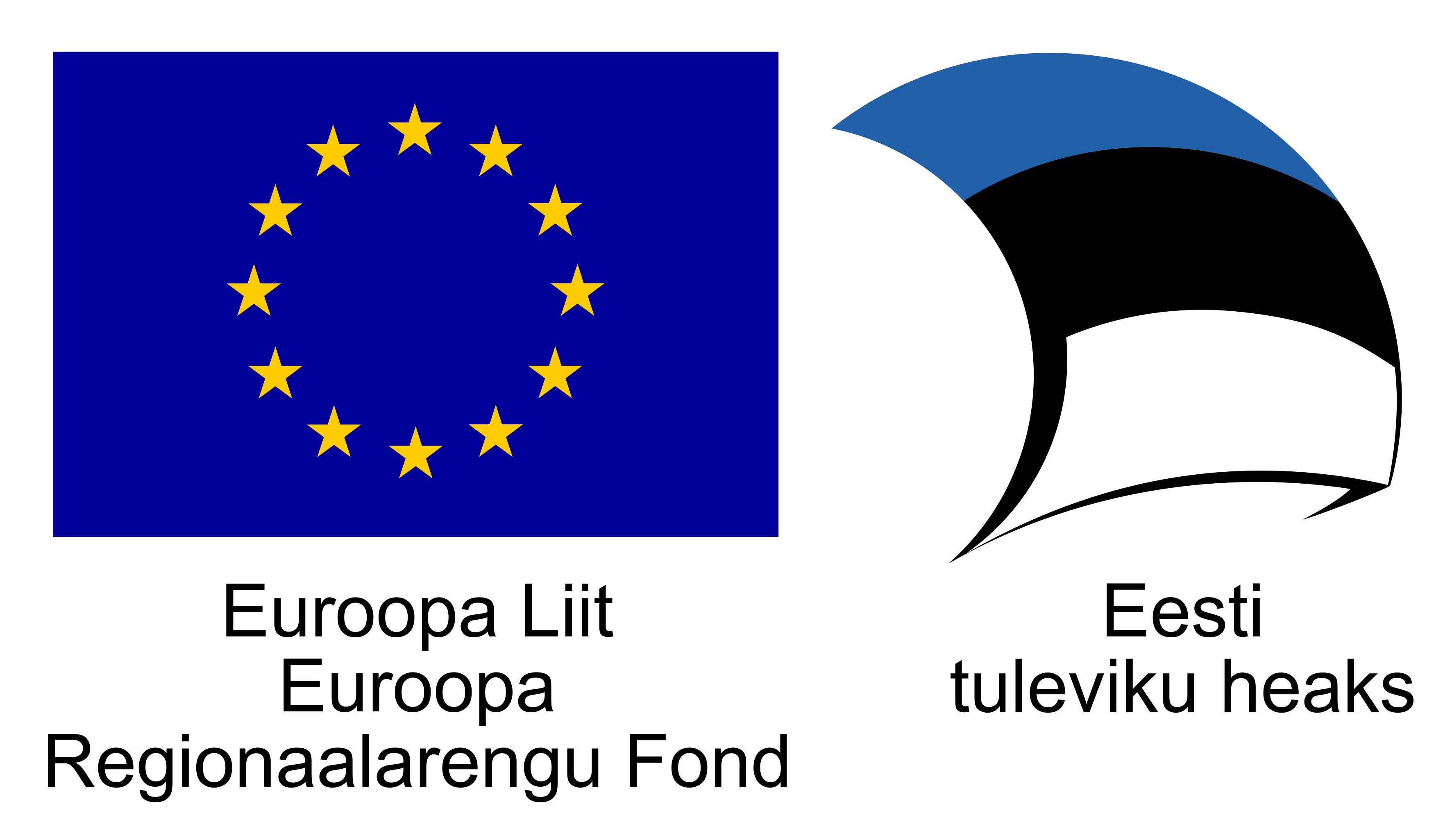 EL Regionaalarengu Fond horisontaalne