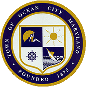 Oceancity md seal